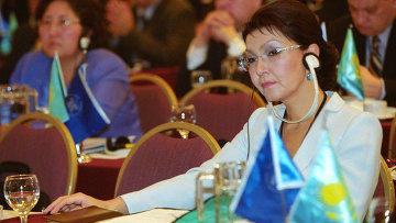 Дарига Назарбаева: Мне, как и многим, хотелось бы сказать: оставьте образование в покое, от реформ уже тошнит