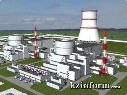 В Казахстане построят три новые АЭС