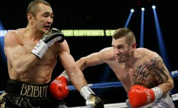 Бой Шуменова попал в топ-10 главных событий недели в мировом боксе