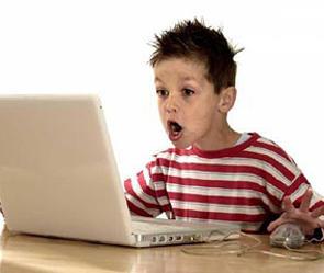 Казахстанским детям запретят пользоваться электронной почтой