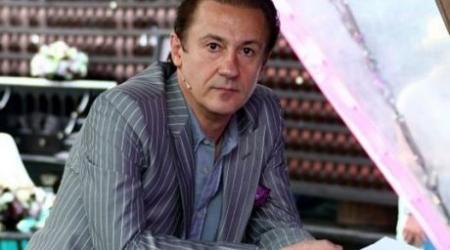 Олег Меньшиков представит в Казахстане необычный спектакль