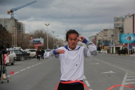 Актау отмечает День Первого Президента Казахстана
