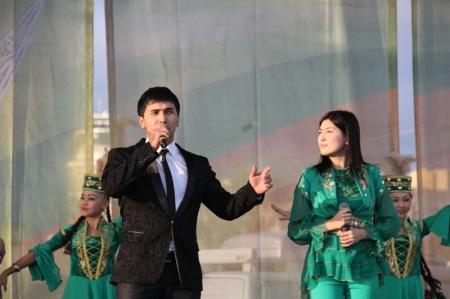 Алик Айдарбаев: Будем благоустраивать не только побережье, но и весь город
