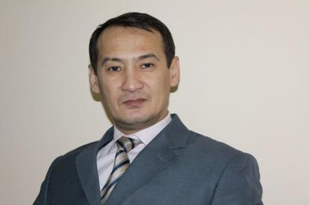 Председатель ювенального суда Мангистау Айдарбек Тленов рассказал об участии в VI съезде судей Казахстана
