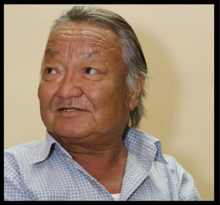 Ушел из жизни мангистауский журналист Талғат Атшыбаев