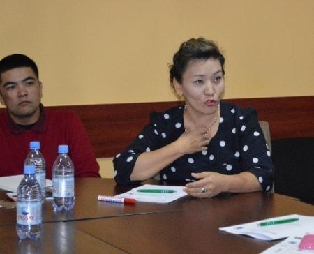 НПО Мангистауской области научили решать конфликты