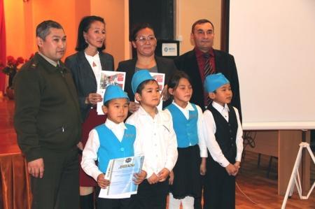 В Актау прошел семинар «Мы ими гордимся!»