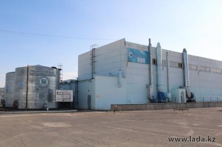 Коллективную жалобу подготовили сотрудники завода стеклопластиковых труб Актау
