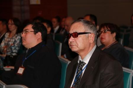 Шавкат Сабиров: Сегодня Интернет в РК пополняется за счет регионов