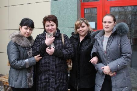 Актауские волонтеры пригласили ветеринара из Тараза для стерилизации бездомных животных