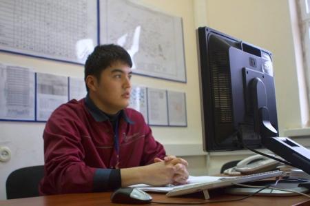 Современный геолог: компьютер вместо кирки и рюкзака