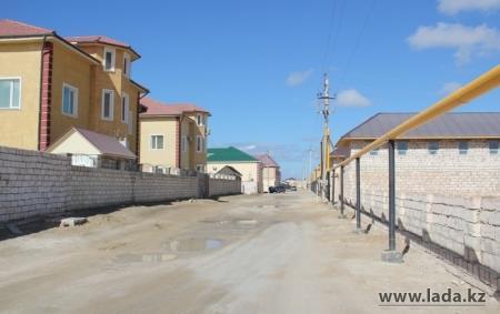 Ада Ким: Более 50 миллионов тенге будет выделено на строительство линий электроснабжения в жилом массиве Приморский