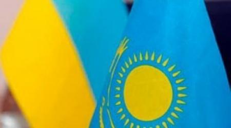 Казахстанец пострадал при нападении на сына экс-депутата Верховной Рады
