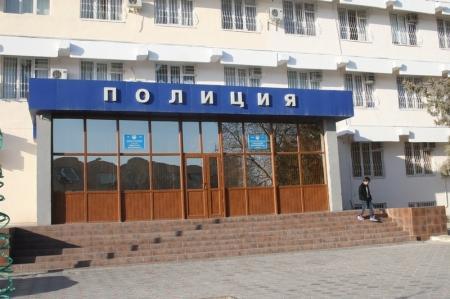 Разбирательство по заявлению жительницы Актау об избиении ее и сына в кафе прекращено