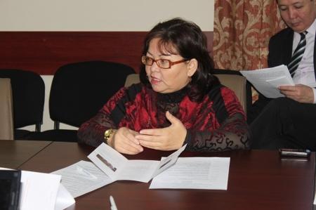 В Актау состоялись встречи предпринимателей с начинающими бизнесменами