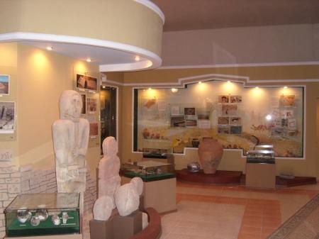 В историко-культурном заповеднике Актау пройдет научно-познавательная выставка