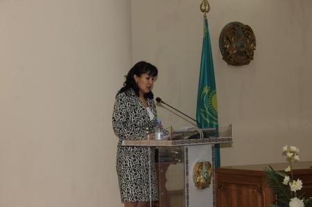 Алик Айдарбаев: На днях мы запускаем крупный индустриальный объект по производству дорожных битумов