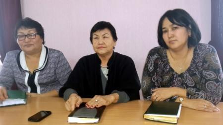 В Актау гниющий заживо пенсионер умирает с голоду