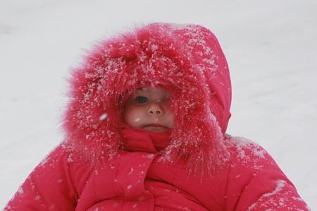 Зимнее настроение - фотопост