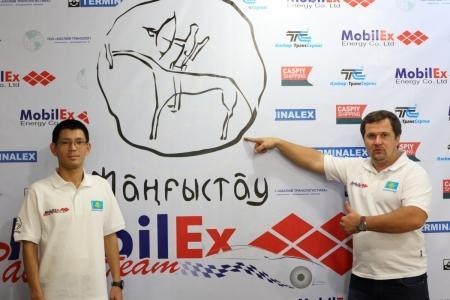 Mobilex Racing Team готова к участию в ралли-марафоне Africa Eco Race