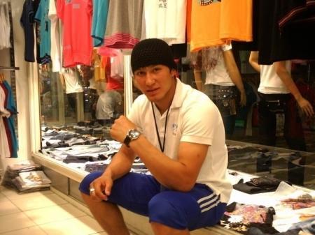 В Актау продолжается расследование по убийству спортсмена Руслана Жуынбаева