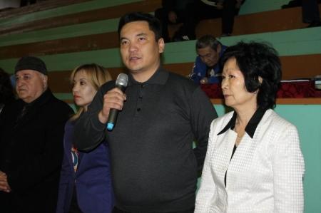 В Актау стартовал турнир по футзалу «Кубок Дружбы»
