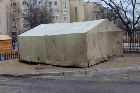 В Актау застрелили Кайрата Буханова