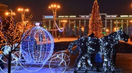 """Жители Восточного Казахстана не могут дождаться """"нормальной"""" зимы"""