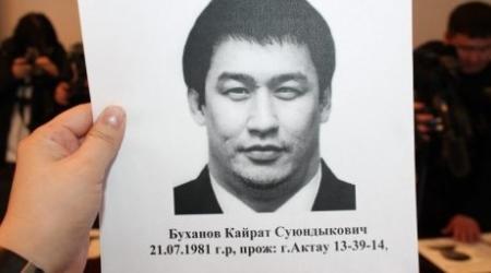 В Актау продолжаются поиски убийц Кайрата Буханова