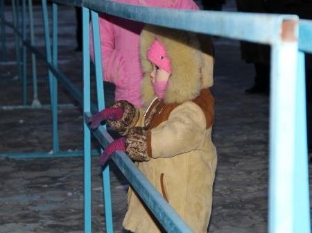 Жители Актау отпраздновали День Независимости. Фотопост