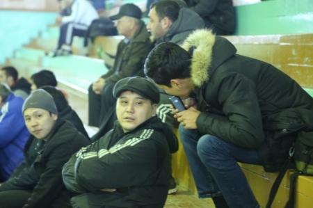 Команда «Русское землячество» стала победителем турнира по футзалу, прошедшего в Актау