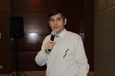 Депутаты Мангистауского областного маслихата: У нас всегда открыты двери для детей с ограниченными возможностями