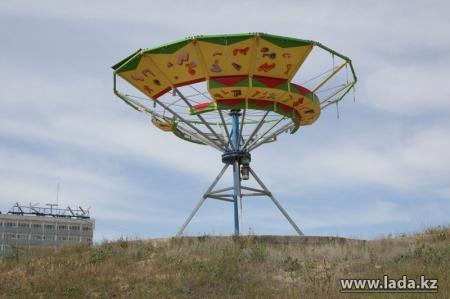 В 2014 году в Актау из бюджета выделят средства на разработку  ПСД на обустройство парка  «Ак  Бота» и прибрежной зоны