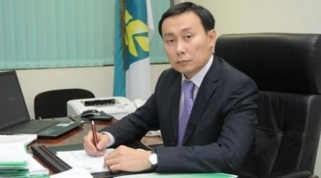 Министр сельского хозяйства Мамытбеков готов подать в отставку в случае доказательства вины Умирьяева