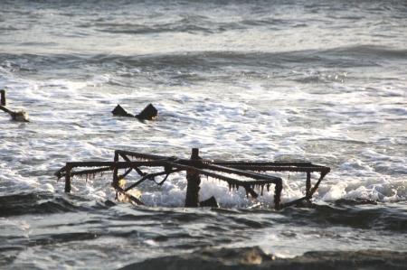 Позор города у моря