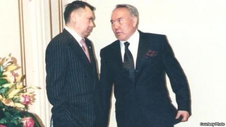 Рахат Алиев готов выступить в суде в Казахстане по делу об убийстве Сарсенбаева