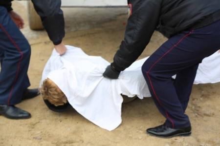 В 3 микрорайоне Актау обнаружен труп мужчины