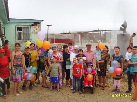 Фонду «Здоровье детям» Актау нужны две лошади для проведения иппотерапии