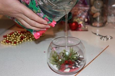 Гелевые свечи – частичка тепла в вашем доме
