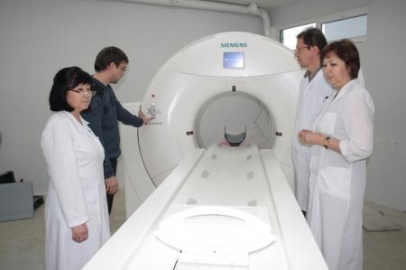 Новый томограф обошелся Мангистауской больнице в 240 миллионов тенге