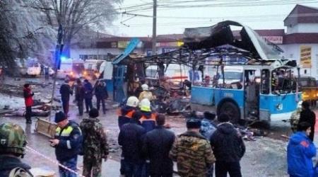 Еще один взрыв в Волгограде: Погибли 10 человек