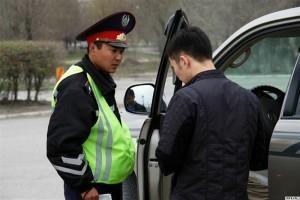 Казахстанцам усилили административную ответственность за лихачество, пьяную езду, а также за неисполнение судебных актов.