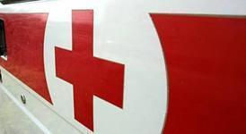 В Мунайлинском районе водитель получил тяжелые травмы в дорожной аварии