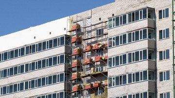 Стоимость доступного жилья в Казахстане подорожает на 5-10 тыс тенге за квадрат- МРР