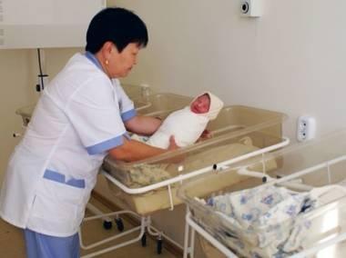 Численность населения Казахстана в 2013 увеличилась на 236 тыс человек.