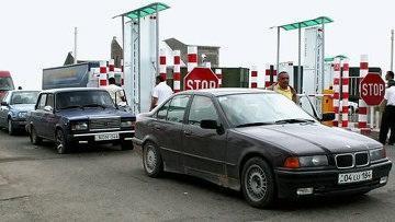 Таможня предупредила казахстанцев о 5 нелегальных схемах ввоза машин