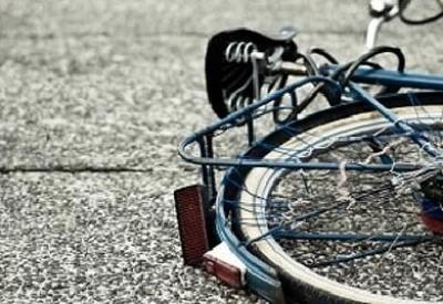 В Мангистау водитель сбил велосипедиста и скрылся с места происшествия