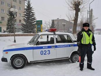 Казахстанцам пообещали безупречных полицейских