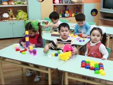 В Казахстане ужесточат требования к педагогам в детских садах