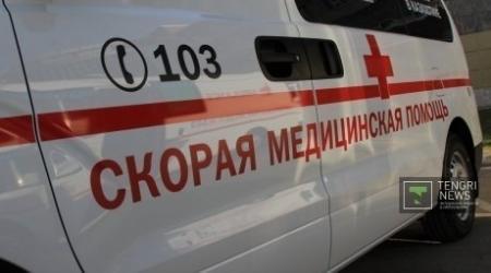 Помощник прокурора Темиртау сбил пешехода насмерть